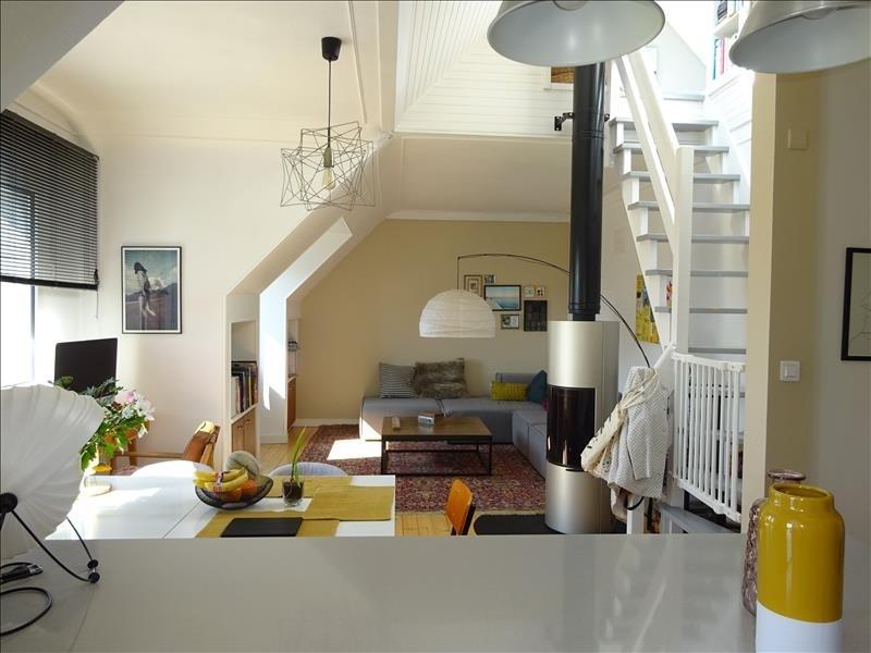 Sale apartment Brest 209000€ - Picture 1