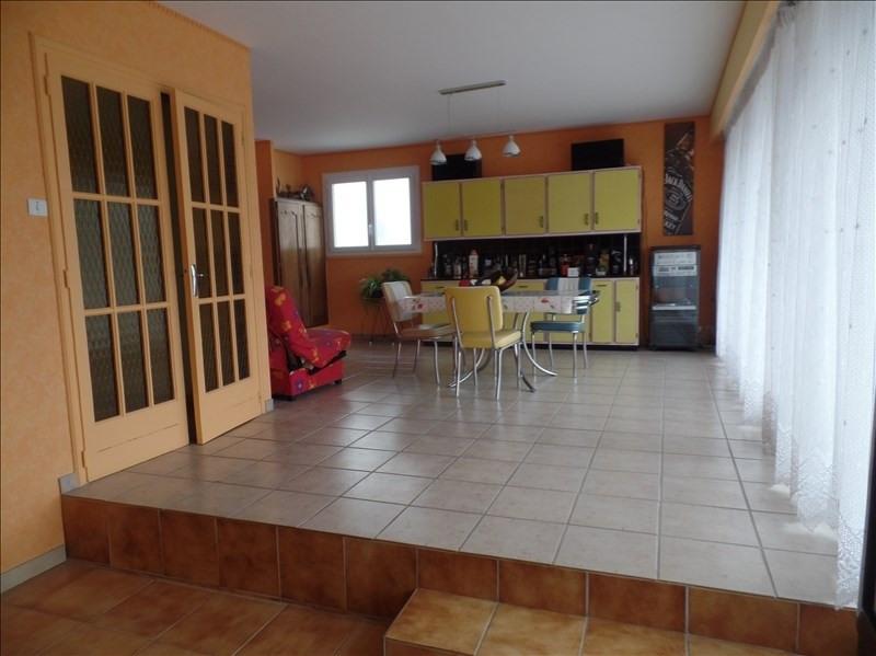 Vente maison / villa Challans 162750€ - Photo 4