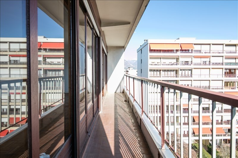 Vente appartement Echirolles 149 000€ - Photo 13