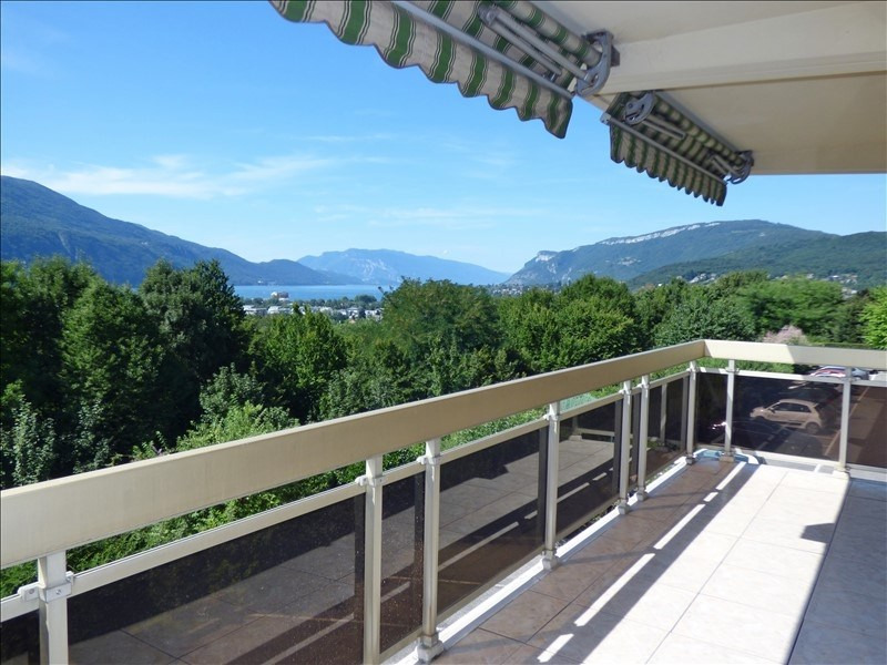 Vente appartement Tresserve 349 000€ - Photo 1