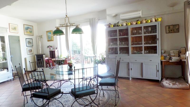 Vente de prestige maison / villa Orange 650000€ - Photo 5