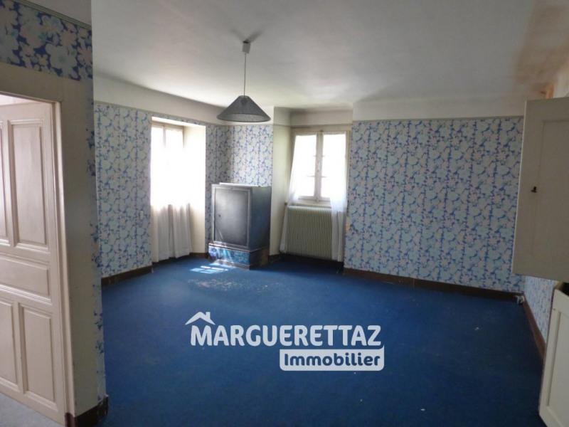 Sale house / villa Mégevette 182000€ - Picture 2