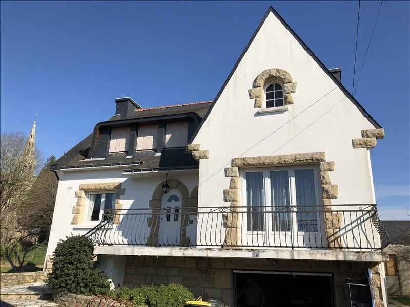 Sale house / villa Le bono 337600€ - Picture 1
