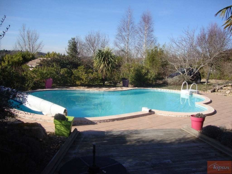 Vente maison / villa Montbrun-lauragais 380 000€ - Photo 3