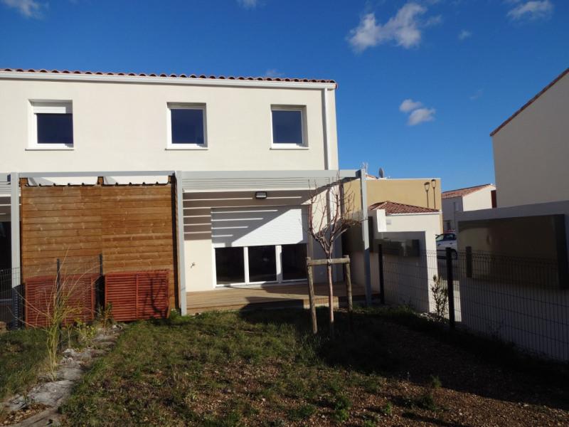 Location maison / villa Carpentras 758€ CC - Photo 3