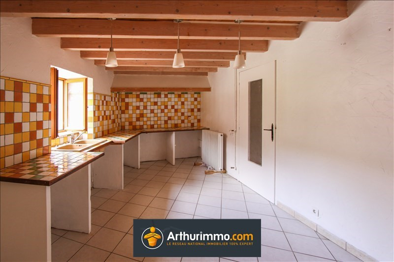Sale house / villa Serrieres de briord 136 000€ - Picture 2