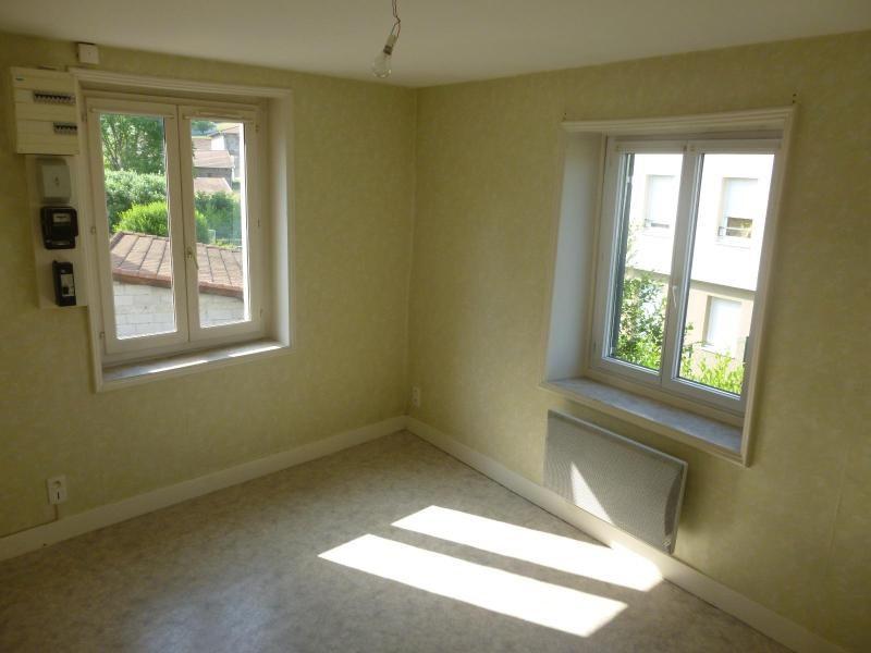 Location appartement Ste foy l'argentiere 415€ CC - Photo 4