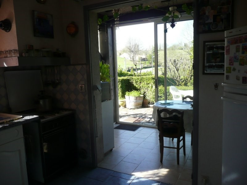 Sale apartment Terrasson lavilledieu 214 000€ - Picture 11