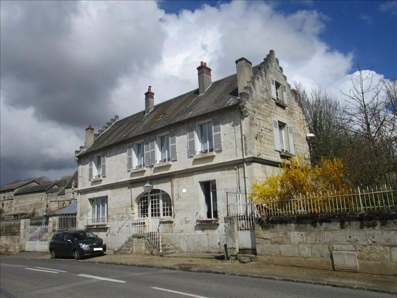 Sale house / villa Soissons 200000€ - Picture 1
