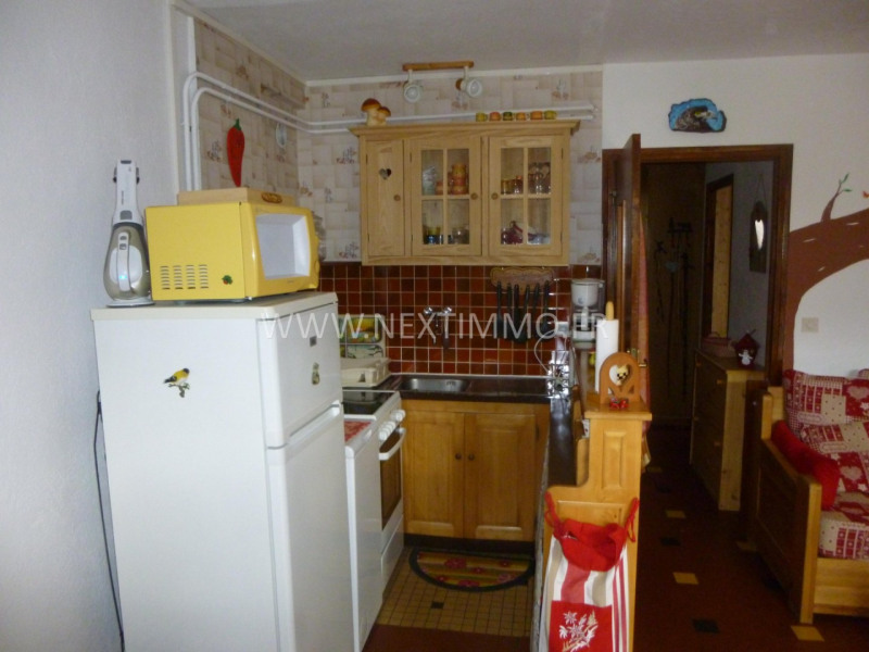 Vente appartement Valdeblore 89000€ - Photo 28