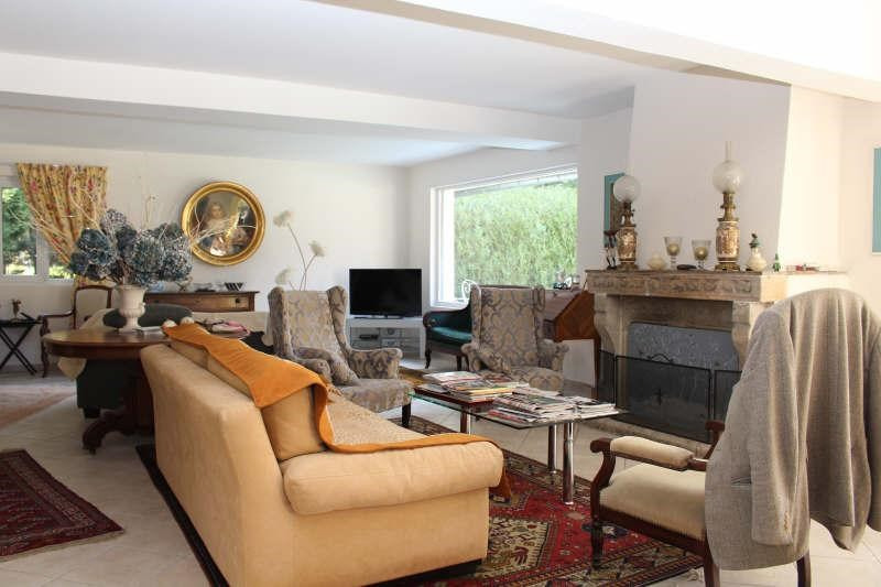 Deluxe sale house / villa Lamorlaye 599000€ - Picture 2