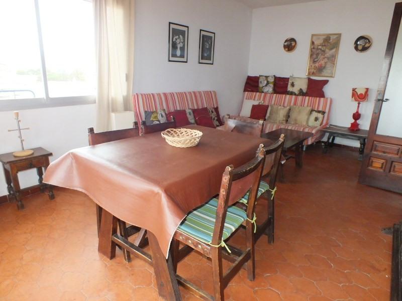 Location vacances appartement Roses santa-margarita 260€ - Photo 9
