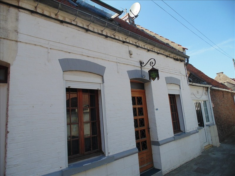 Vente maison / villa Lecluse 46000€ - Photo 3