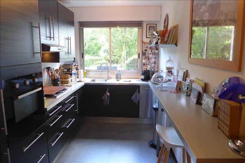 Vente appartement Garches 375000€ - Photo 3