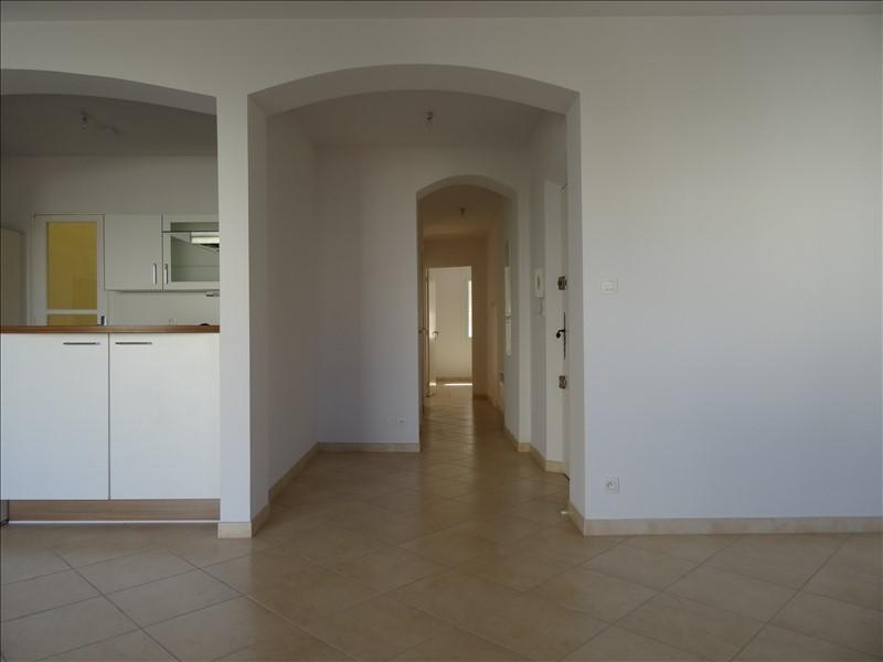 Sale apartment St raphael 347000€ - Picture 4