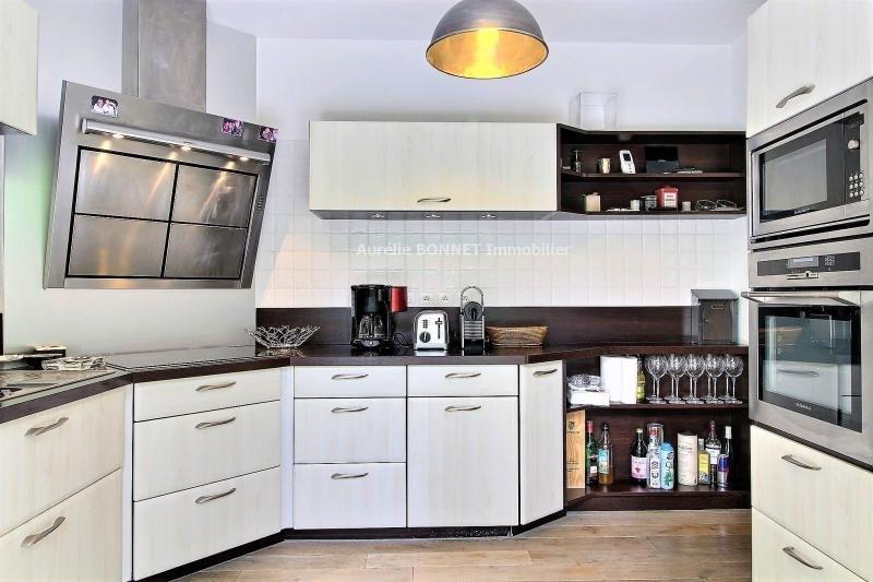 Deluxe sale house / villa Deauville 721000€ - Picture 5