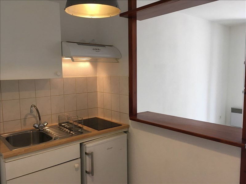 Location appartement Quint 500€ CC - Photo 3