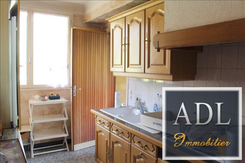 Vente maison / villa Lamorlaye 431500€ - Photo 2