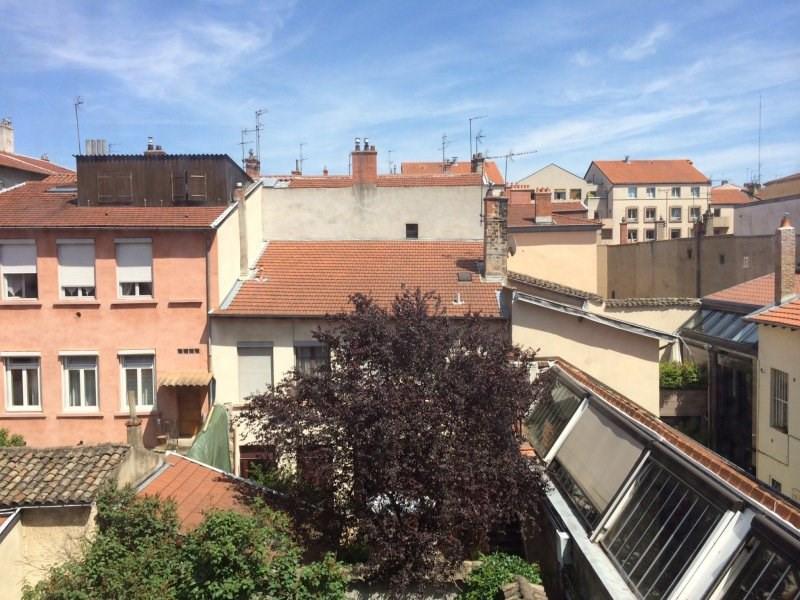 Location appartement Lyon 4ème 491€ CC - Photo 6