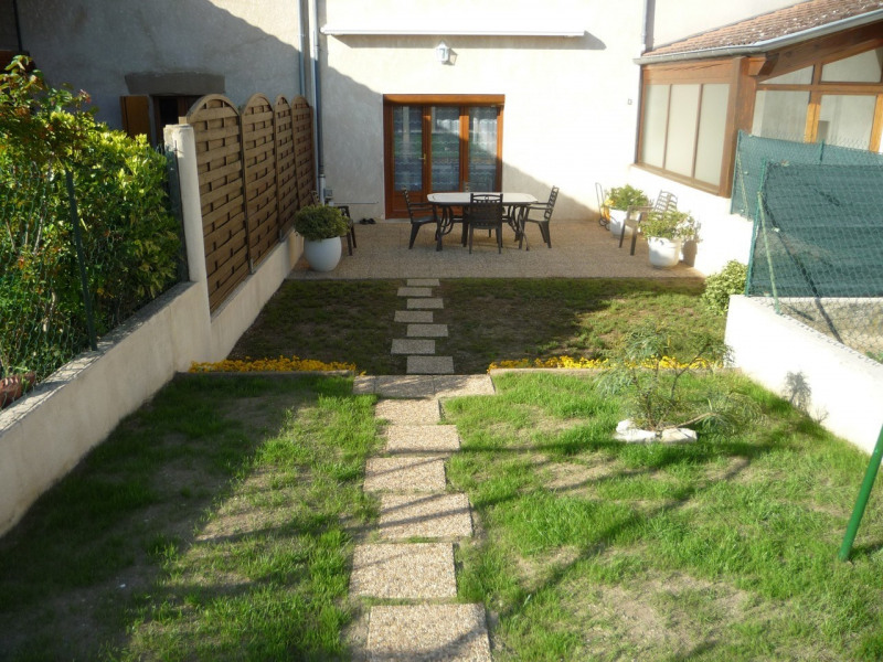 Vente maison / villa Hostun 149 500€ - Photo 5