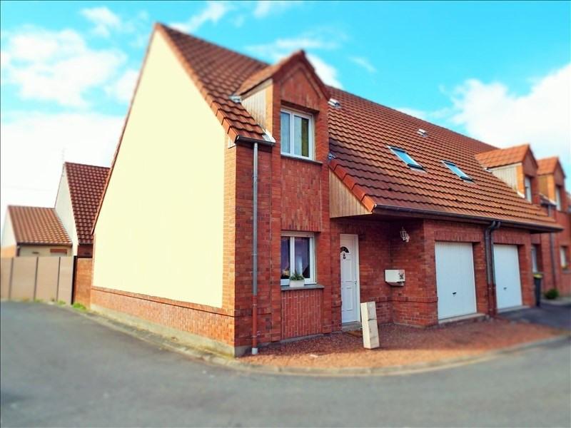 Sale house / villa Bethune 172000€ - Picture 1