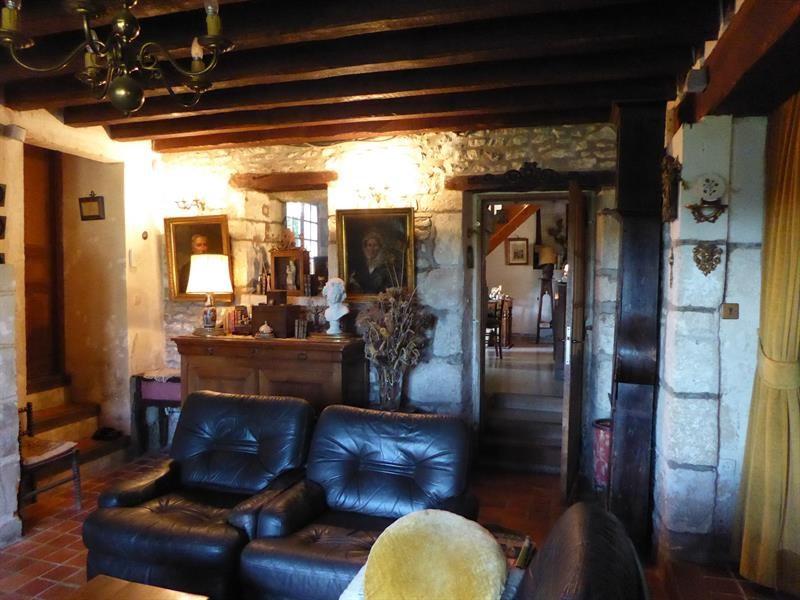 Sale house / villa Puiseux-en-retz 245000€ - Picture 8
