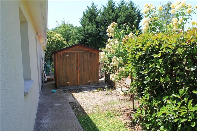 Vente maison / villa Langon 165800€ - Photo 5