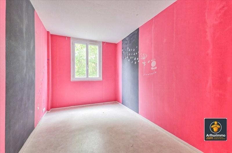 Sale apartment Valenton 116000€ - Picture 9