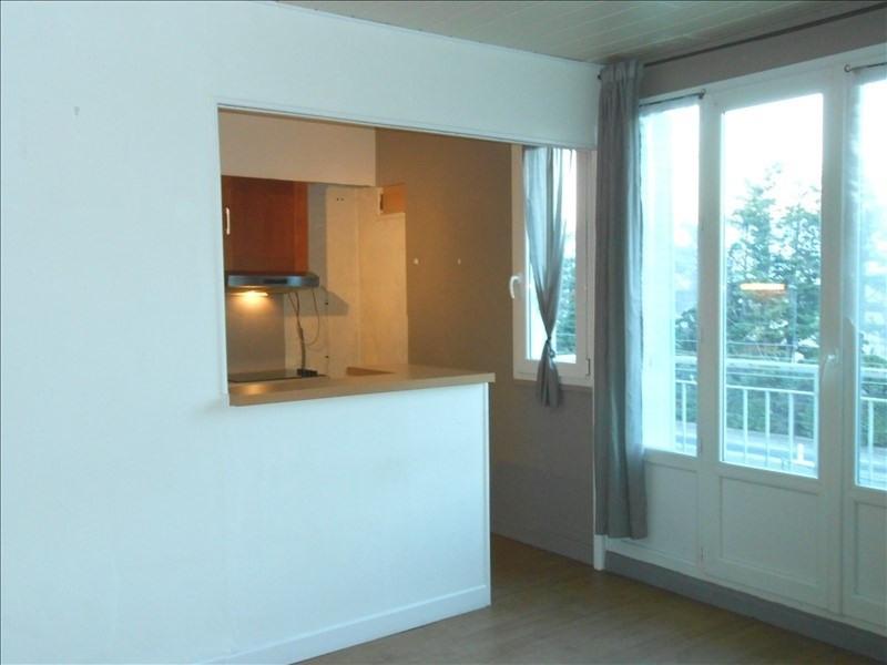 Sale apartment Grenoble 85000€ - Picture 5