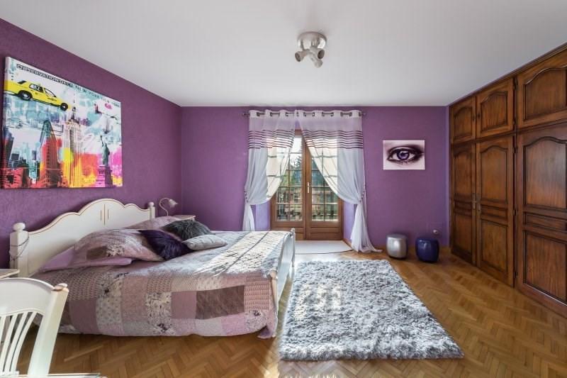 Deluxe sale house / villa Veigy foncenex 1455000€ - Picture 11