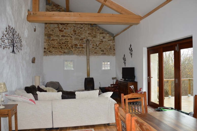 Venta  casa Navarrenx 170000€ - Fotografía 5