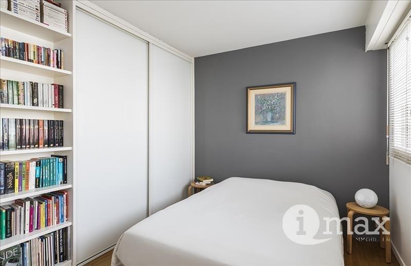 Sale apartment Levallois perret 799000€ - Picture 5