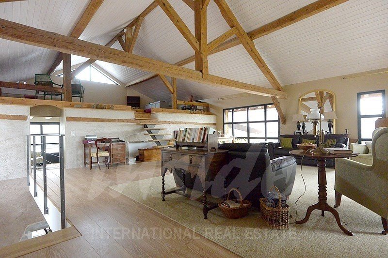 Verkoop van prestige  huis Divonne les bains 2150000€ - Foto 2
