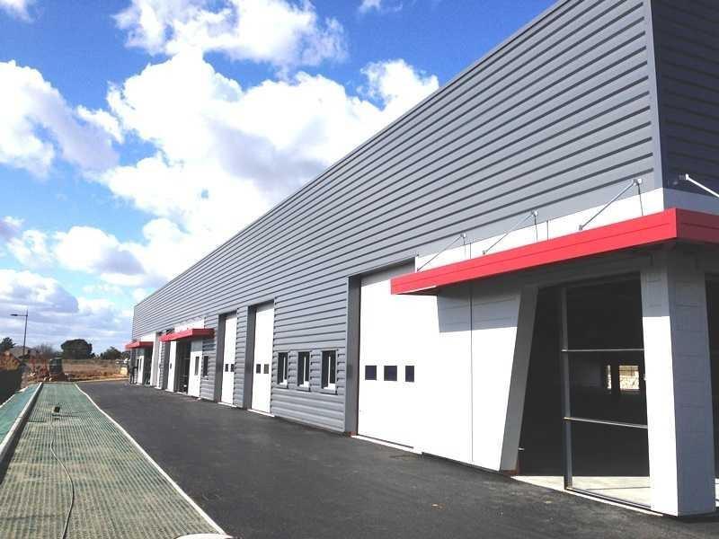 Location Local d'activités / Entrepôt Bouloc 0