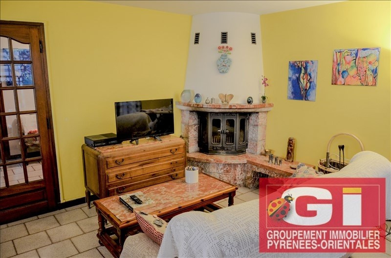 Location maison / villa St hippolyte 2 120€ CC - Photo 6