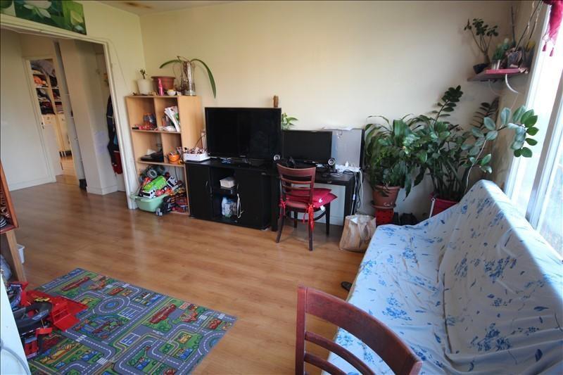 Verkoop  appartement Vitry sur seine 233000€ - Foto 1