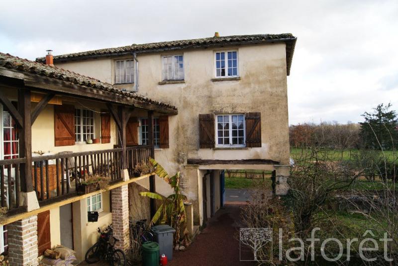 Vente maison / villa Saint symphorien d ancelles 252000€ - Photo 2