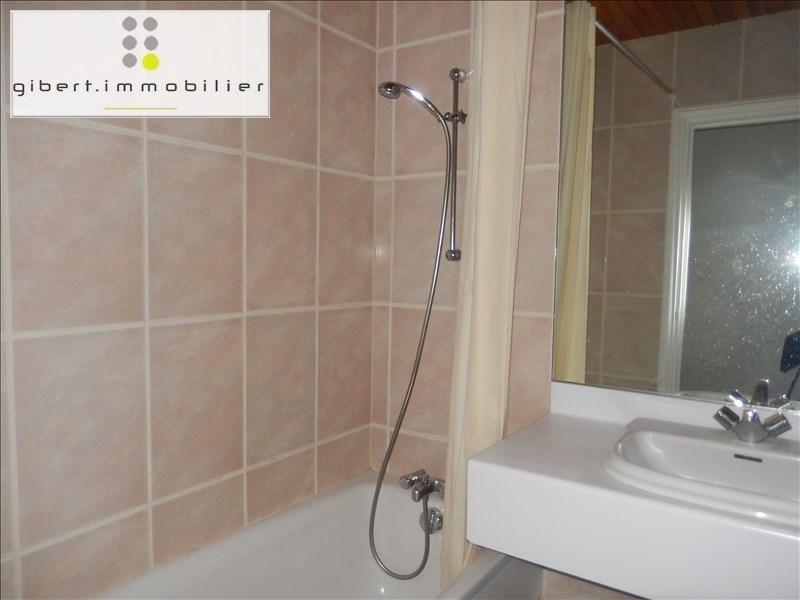 Rental apartment Le puy en velay 362,75€ CC - Picture 5