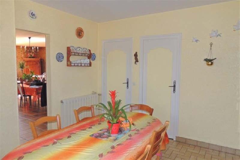 Sale house / villa St sulpice de royan 400000€ - Picture 7