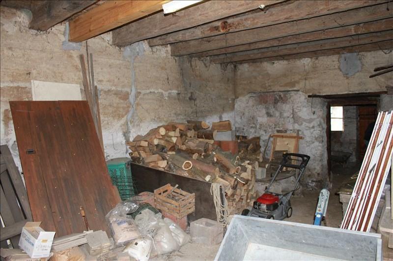 Vente maison / villa Les roches de condrieu 74000€ - Photo 2