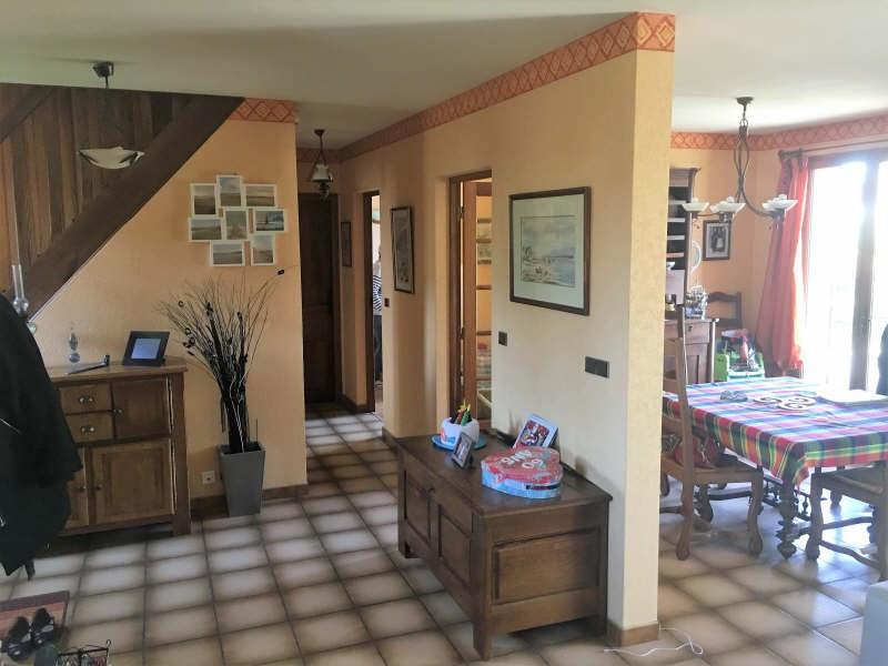 Sale house / villa Grisy les platres 326000€ - Picture 3