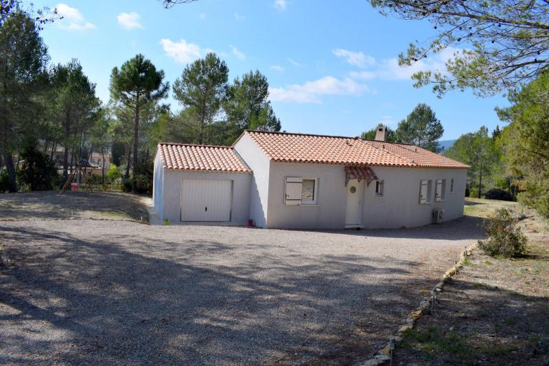 Vente maison / villa Bagnols-en-forêt 365000€ - Photo 6