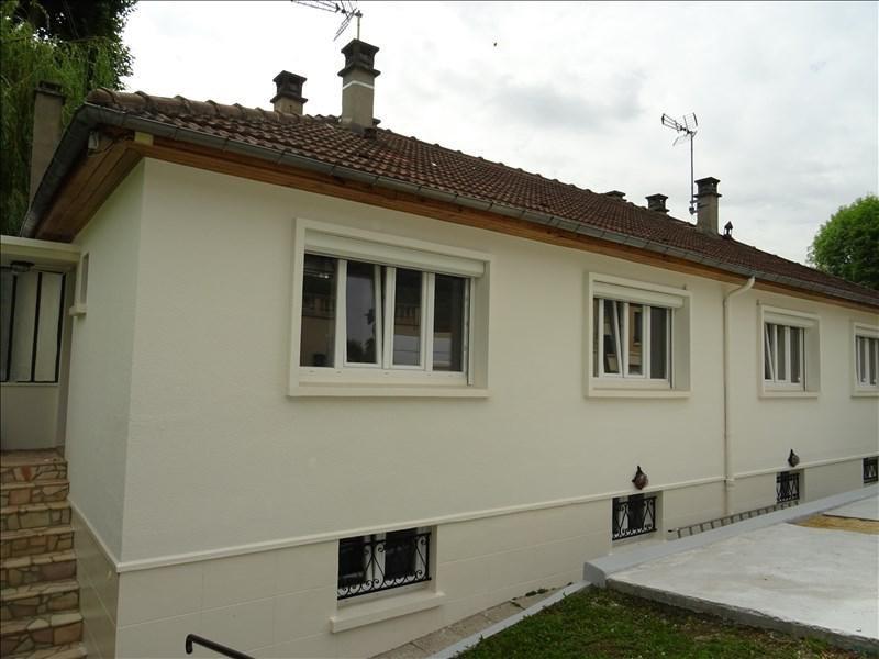 Rental house / villa Le pecq 1790€ CC - Picture 1