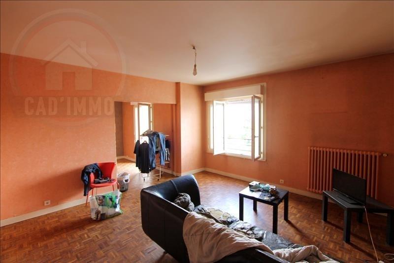 Vente appartement Bergerac 63900€ - Photo 1