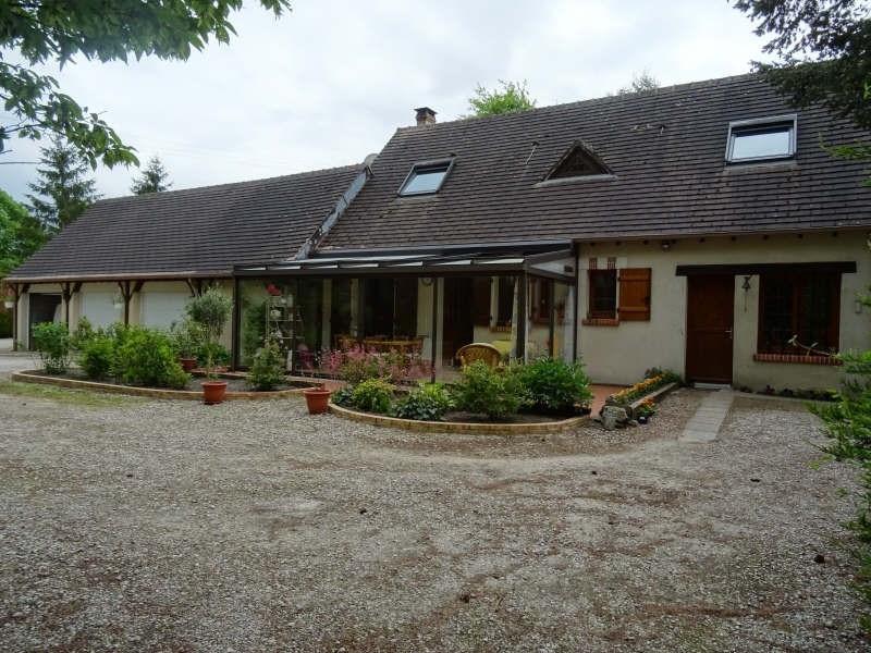 Sale house / villa Tigy 273000€ - Picture 3