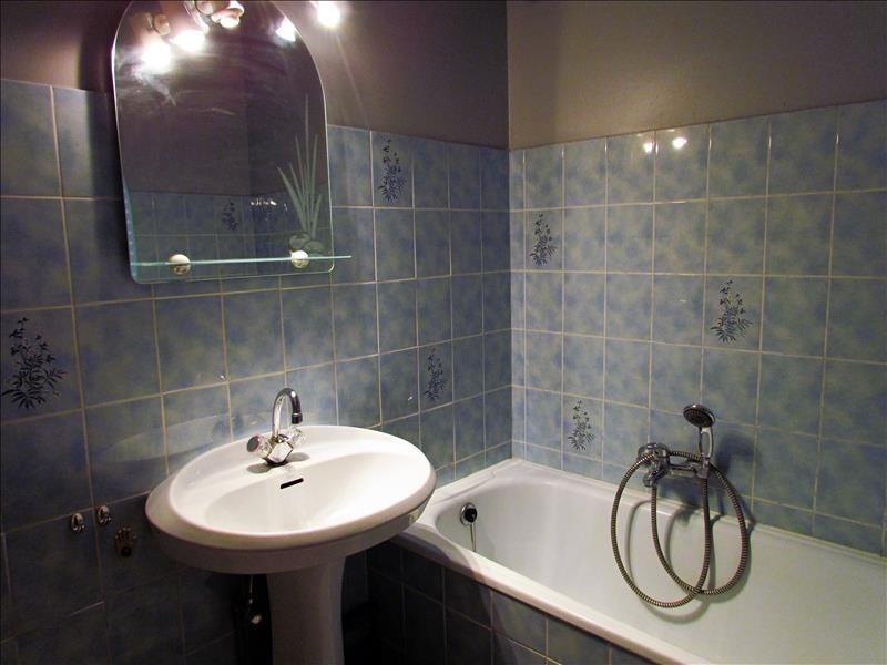 Sale apartment Bischheim 169600€ - Picture 5