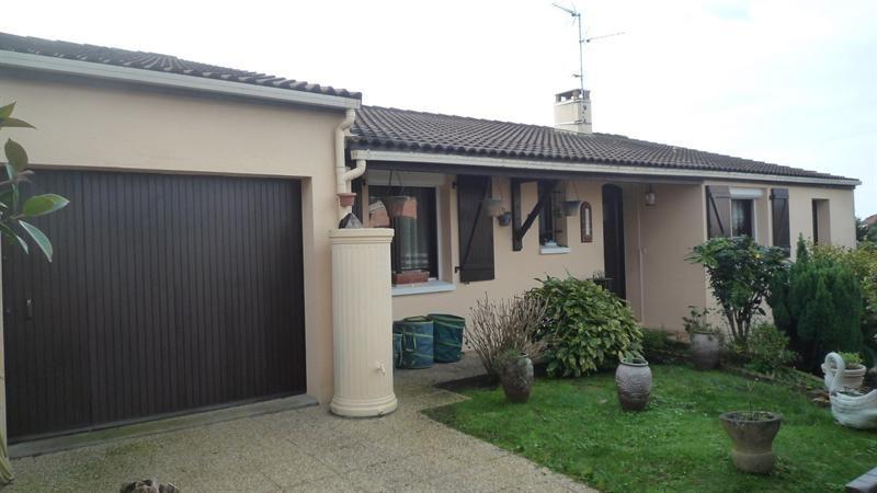 Life annuity house / villa Sainte marie sur mer 178000€ - Picture 13