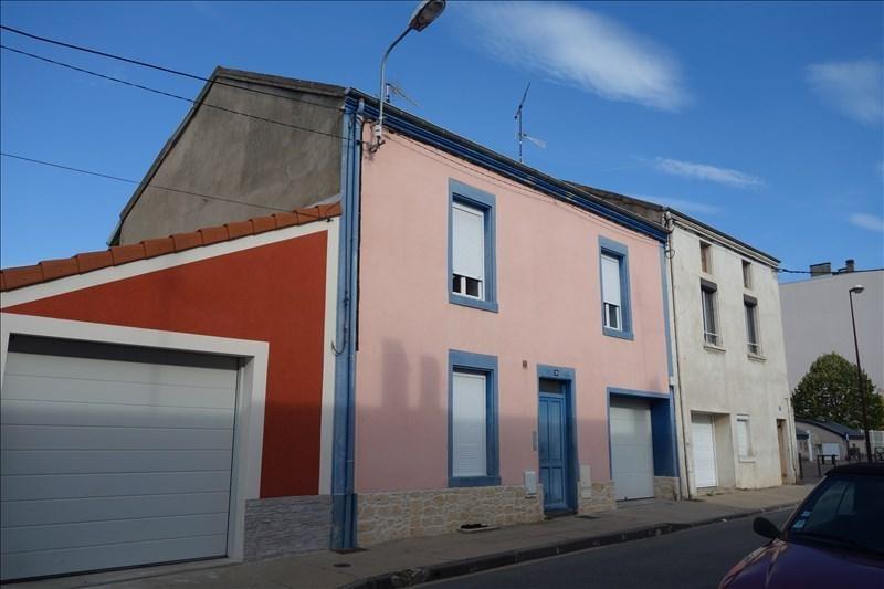 Rental house / villa Roanne 500€ CC - Picture 1