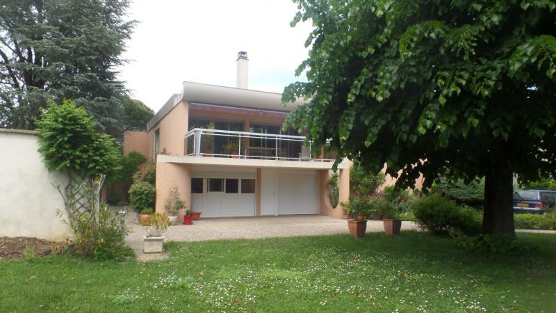 Vente maison / villa Pierrelatte 520000€ - Photo 21