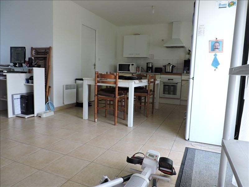 Vente maison / villa La regrippiere 164990€ - Photo 5